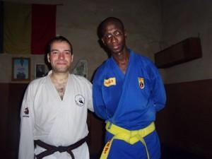 AKVD Mali
